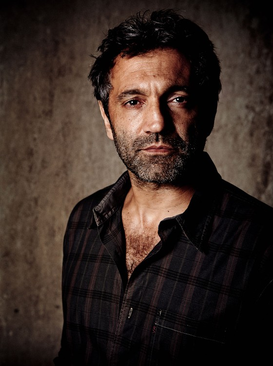 Domingos Montagner,ator (Foto: Tomas Rangel/ Editora Globo)