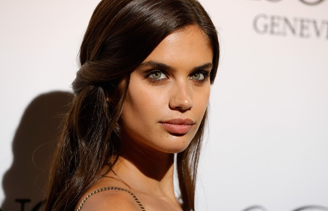 Sara Sampaio (Foto: Getty Images)