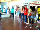 Eleitores podem justificar voto em três mesas especiais em Rio Branco