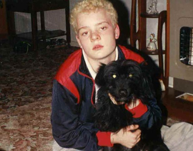 Foto mostra Angela Wrightson, mulher de 39 anos que foi torturada em morta pelas adolescentes britânicas  (Foto: Arquivo pessoal/Polícia de Cleveland/AFP)