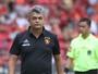 Rodrigo barrado e Everton de volta: Ney monta Sport para Sul-Americana