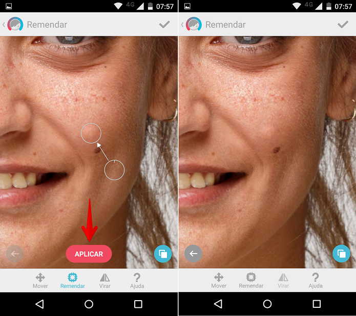 Aprenda A Usar O Aplicativo Facetune E Deixe Sua Selfie Perfeita