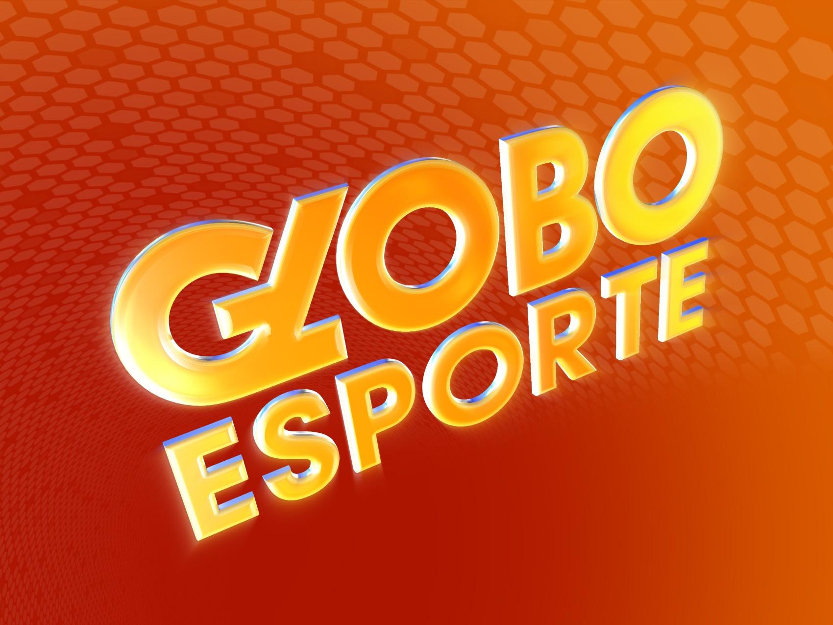 Logo Globo Esporte Paraíba (Foto: Divulgação)