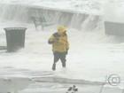 Tempestade Sandy deixa mortos nos EUA e no Canadá