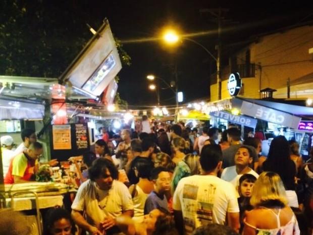 Festival terá a primeira edição na cidade a partir de sexta-feira (26) (Foto: Divulgação/ Ascom São Pedro da Aldeia)