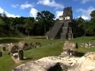 Mistérios e tecnologia avançada dos maias encantam o mundo até hoje
