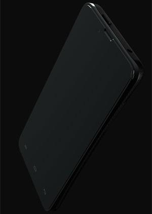 Blackphone tem a proposta de ser um celular impossível de se espionar (Foto: Divulgação/Blackphone)