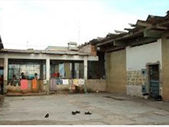 Na cadeia pública do municpíio trabalham, atualmente, 60 agentes penitenciários (Foto: Divulgação/Prefeitura de Barra do Garças)