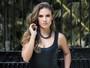 Maíra Charken fala sobre ida para o 'Vídeo Show': 'Estou amando a ideia'