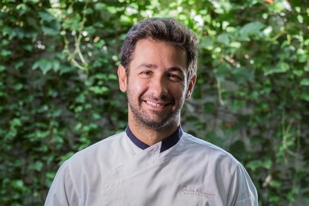 O chef Julio Perinetto (Foto: Divulgação)