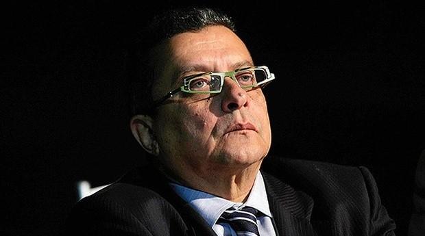 João Santa, marqueteiro do PT (Foto: Agência Brasil)