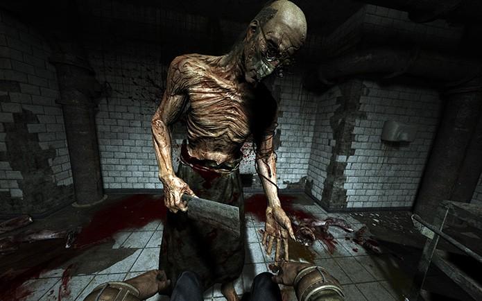 Outlast chega ao Xbox One. (Foto: Divulgação)