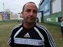 Sem treinador, Castelo confirma participação na Série B do Capixabão