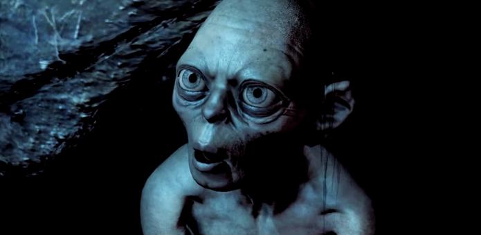 Gollum em Middle-Earth Shadow of Mordor (Foto: Divulgação)