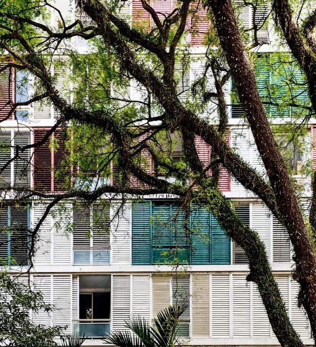 cv378 editorial ar arquitetura (Foto: Maira Acayaba/divulgação)