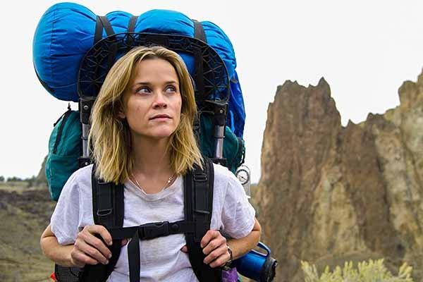 Ganhadora de um Oscar por Johnny & June (2005), Reese Witherspoon estreou como atriz ainda adolescente em 'No Mundo da Lua' (1991)  (Foto: Divulgação)