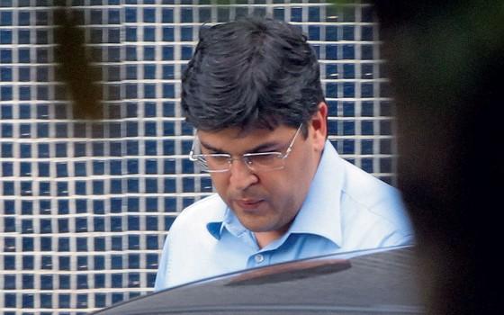 O empresário Benedito de Oliveira Neto (Foto:  André Coelho/Agência O Globo)