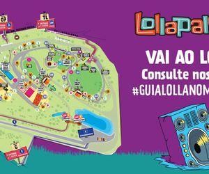 Guia Lollapalooza Brasil 2015: veja as dicas para não se perder no festival