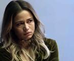 Nanda Costa é Sandra Helena em 'Pega pega' | Tv Globo