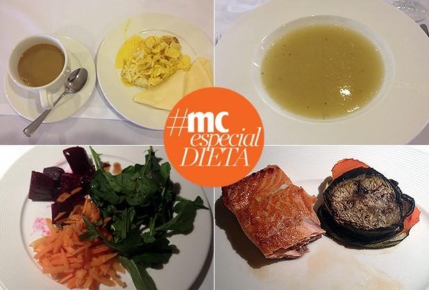 MC ESPECIAL DIETA: conhece o método Ravenna? Nós testamos! (Foto: Marie Claire)