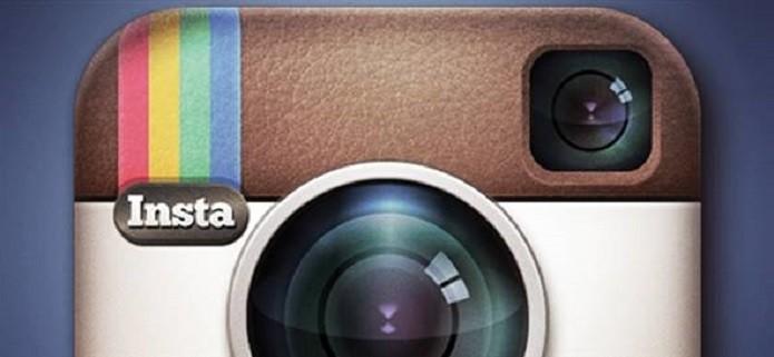 Aprenda a usar bordas e efeitos no Instagram (Foto: Divulgação/Instagram)