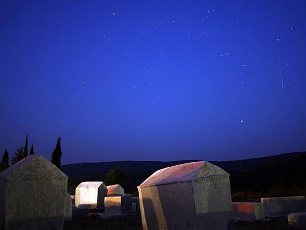 Meteoro 2 (Foto: Dado Ruvic/Reuters)