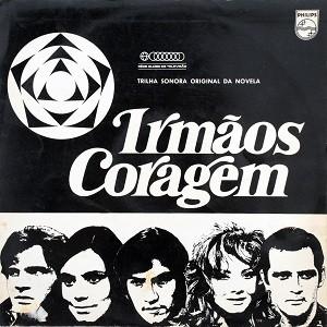 Tema principal de 'Irmãos Coragem' foi interpretado por Jair Rodrigues (Foto: Divulgação)
