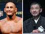 Curtinhas: Sakuraba e Dan Henderson fazem duelo de grappling no Rizin