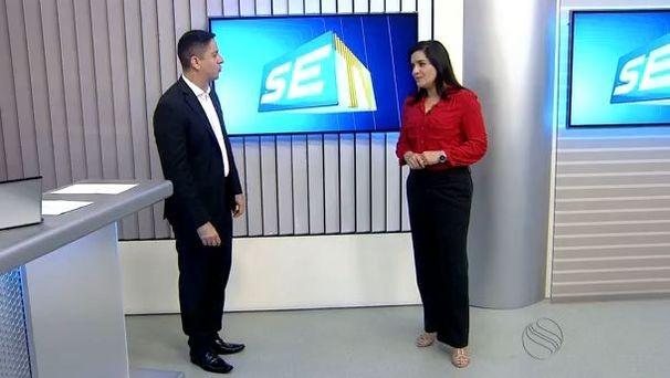 SETV 1ª Edição traz as dicas de diversão na 'Agenda Cultural' (Foto: Divulgação/TV Sergipe)