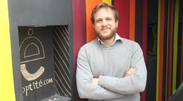 Guilherme Parente, sócio fundador do Apptite (Foto: Divulgação)