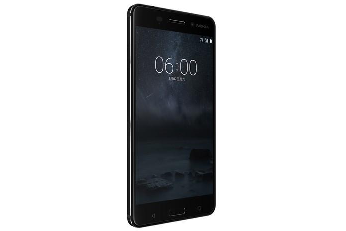 Novo celular da Nokia será vendido apenas na China (Foto: Divulgação/Nokia)