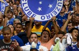 Cruzeiro faz promoção para o jogo contra o Flu, pela Primeira Liga (Washington Alves/Light Press)