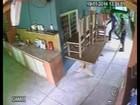 Trio suspeito de furtar chácaras na região de Rio Preto é preso