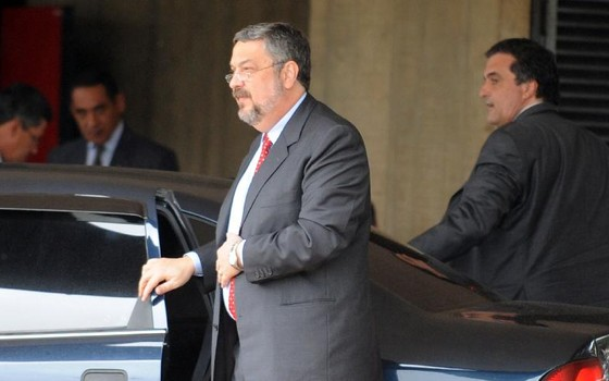 Antonio Palocci (Foto: Antonio Cruz/ABr )