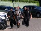 Megaoperação contra o tráfico de drogas prende 81 suspeitos