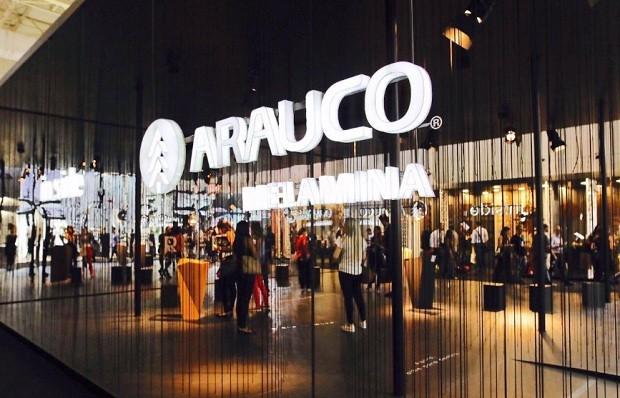 Arauco (Foto: Divulgação)