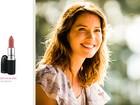 As unhas de Claudia Raia, o batom de Claudia Leitte... Saiba quais os cosméticos que fazem mais sucesso