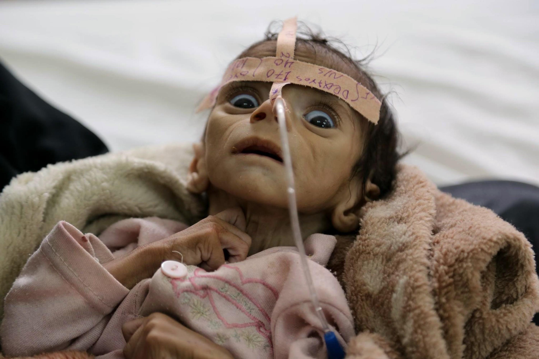 Udai em foto tirada dois dias antes de morrer (Foto: AP Photo/Maad al-Zikry)