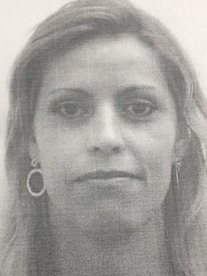 Mulher morreu durante assalto a restaurante na Tijuca (Foto: Divulgação/Polícia Civil)