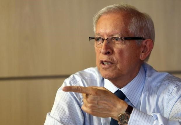 Presidente da Anatel, Juarez Quadros (Foto: Adriano Machado/Reuters)