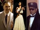 Tribalistas lançam música em apoio ao casamento gay; ouça 'Joga arroz'
