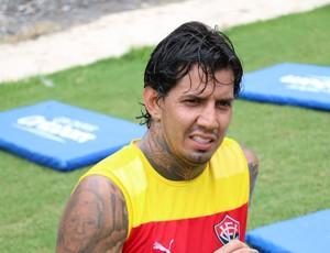 BLOG: Presidente do STJD quer caso Victor Ramos resolvido antes do fim do Brasileiro