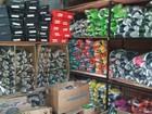 Polícia faz operação 'Agreste Limpo' e apreende 31 mil produtos falsificados