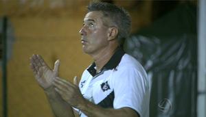 Treinador Ary Marques do Mixto (Foto: Reprodução/TVCA)