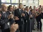 Juízes de São José dos Campos fazem ato de apoio a Sergio Moro