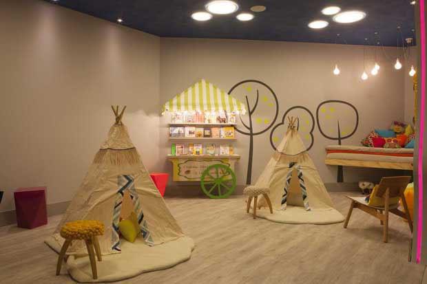 Ambientes Polo Design (Foto: divulgação)