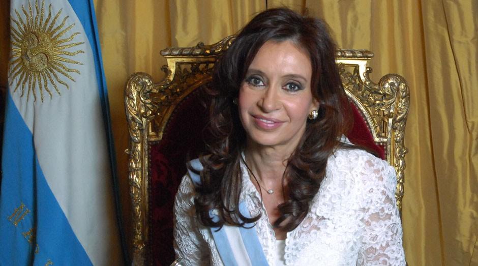 Cristina Kirchner (Foto: Wikimedia Commons)