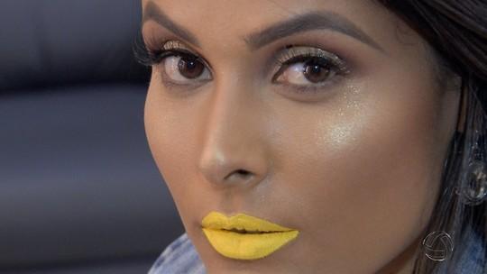 Maquiador revela ao MSTV tendências para carnaval