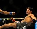 Apesar de duas derrotas, 'Luta da Noite' garante Iliarde Santos no UFC