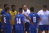 Técnico do Verona aponta Campo Grande como favorito no primeiro jogo
